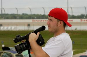 Josh at Import Alliance Nashville - 2008