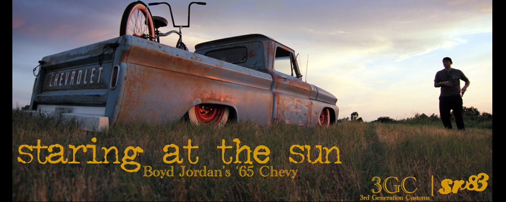 Staring at the Sun – Boyd's 68 c10