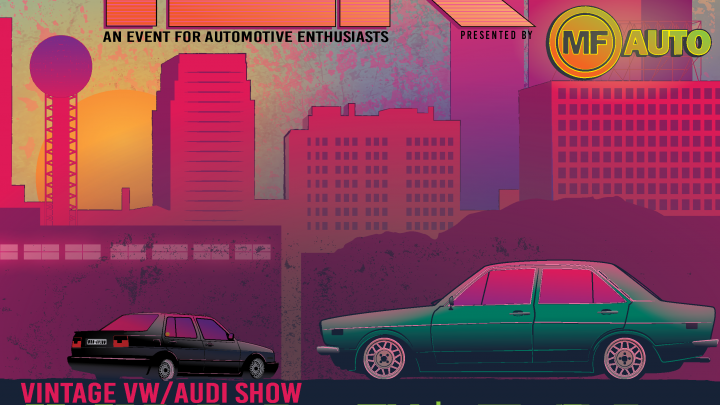 Pre-y2k Show 2019 | Presented by MF Auto