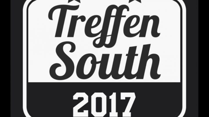 Treffen South 2017 | Atlanta Motor Speedway